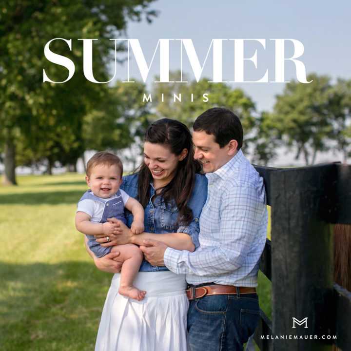 summer mini sessions -sold out-
